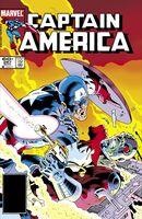 Captain America Vol 1 287