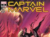 Captain Marvel Vol 10 32