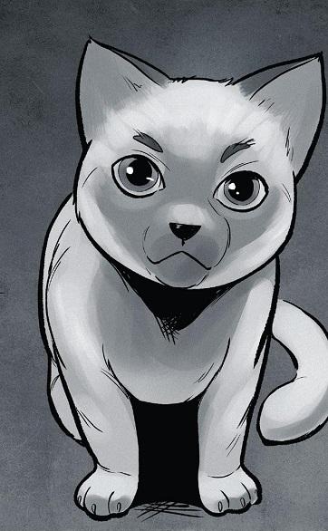 Christmas (Cat) (Earth-616)