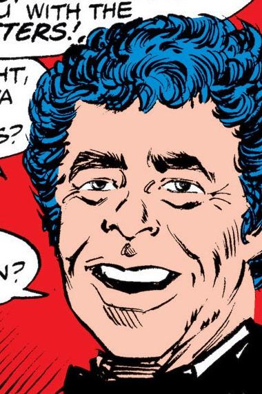 Chuck Barris (Earth-616)