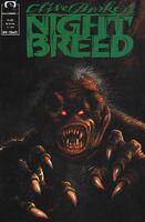 Clive Barker's Night Breed Vol 1 4