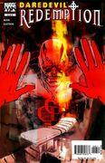 Daredevil Redemption Vol 1 6