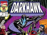 Darkhawk Vol 1 1