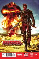 Deadpool Vol 5 41