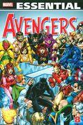 Essential Series Avengers Vol 1 8