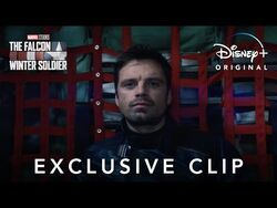 "Exclusive Clip – ""What's The Plan"" - The Falcon and The Winter Soldier - Disney+ (edited)"