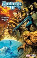 Fantastic Four Vol 6 33 Sinister Villains of Spider-Man Variant