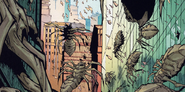 Financial District from Amazing Spider-Man Vol 1 670 001