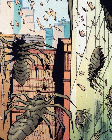 Financial District from Amazing Spider-Man Vol 1 670 001.png
