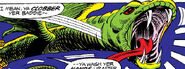 Flying Pythons from Marvel Two-In-One Vol 1 44 001