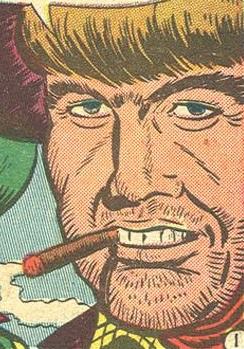 Frisco Foyle (Earth-616)