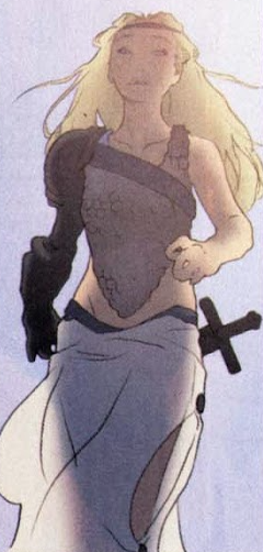 Illyana Rasputina (Earth-2937)