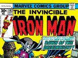 Iron Man Vol 1 102