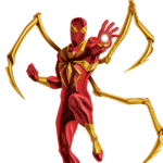 Iron Spider (Earth-12041) 002.png