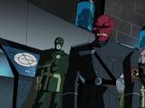 Avengers Micro Episodes: Captain America Season 1 2
