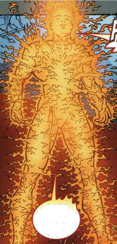 Jonathan Storm (Earth-7642)