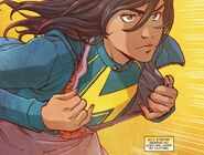 Kamala Khan (Earth-616) from Ms. Marvel Vol 3 13 001