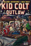 Kid Colt Outlaw Vol 1 37