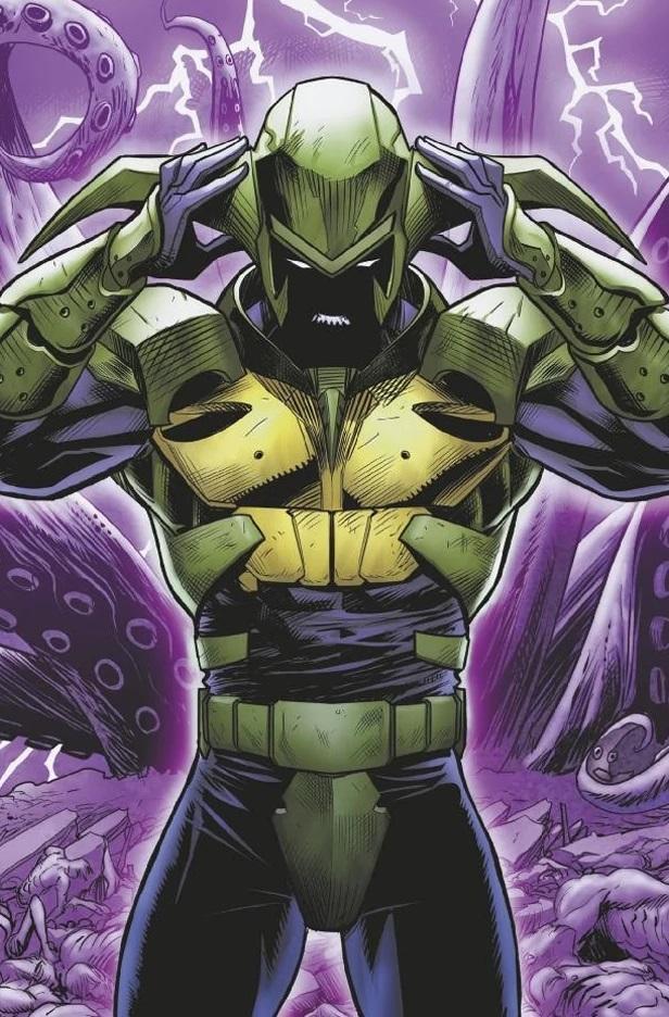 Kraken (Secret Empire) (Earth-616)