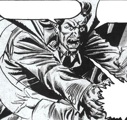 Leon Bichsel (Earth-616)
