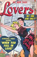 Lovers Vol 1 81