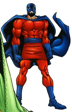 Lucifer (Quist) (Earth-616) from Official Handbook of the Marvel Universe A-Z Update Vol 1 5.jpg