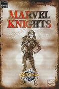 Marvel Knights Marvel Boy Genesis Edition Vol 1 1