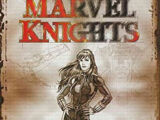 Marvel Knights/Marvel Boy Genesis Edition Vol 1