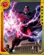 Max Eisenhardt (Earth-616) from Marvel War of Heroes 009
