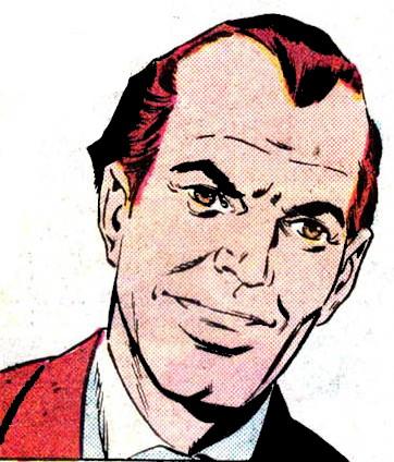 Michael Tucker (Earth-616)