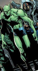 Miles Warren (Jackal Clone 3) (Earth-616)