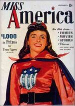 Miss America Magazine Vol 1