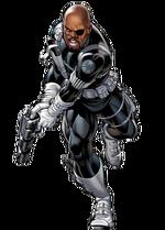 Nicholas Fury (Earth-12131)