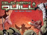 Old Man Quill Vol 1 8
