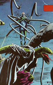 Otto Octavius (Earth-Unknown) from Spider-Man Grim Hunt The Kraven Saga Vol 1 1 001.jpg
