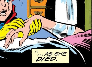 Penelope Richmond (Earth-616)
