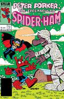Peter Porker, The Spectacular Spider-Ham Vol 1 13
