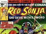 Red Sonja Vol 1 3
