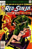 Red Sonja Vol 1 9