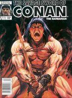 Savage Sword of Conan Vol 1 159