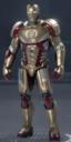 Solaris Armor (Earth-TRN814) from Marvel's Avengers (video game) 001