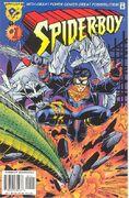 Spider-Boy Vol 1 1