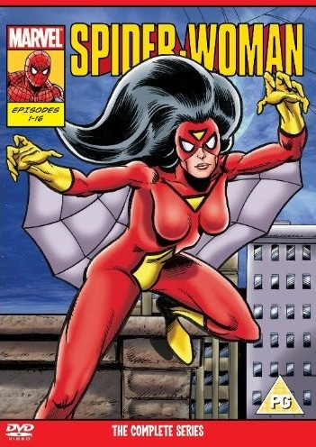 Spider-Woman (animated series)