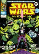 Star Wars Weekly (UK) Vol 1 20