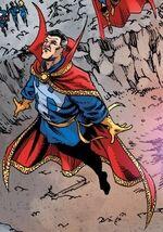 Stephen Strange (Earth-16220)