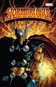 Stormbreaker The Saga of Beta Ray Bill TPB Vol 1 1