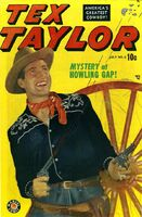 Tex Taylor Vol 1 6