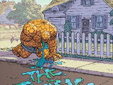 The Thing: Freakshow Vol 1 3