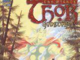 Thor: Godstorm Vol 1 1