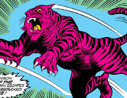 Tigers of the Titans from Marvel Two-In-One Vol 1 44 001